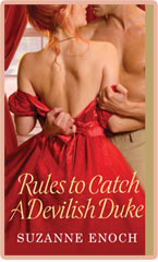 Rules to Catch a Devlish Duke